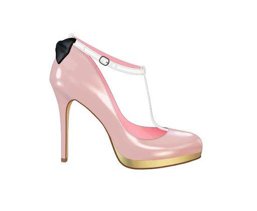 Check out my shoe design via @shoesofprey - https://www.shoesofprey.com/shoe/3gzHFX Create you're own shoes and High heels check out my High heel I designed made by @Danyale _Danyale(Lucy)