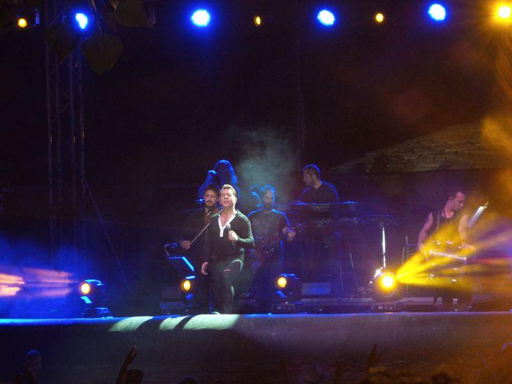 37th River Party, Nestorio, Kastoria, Greece