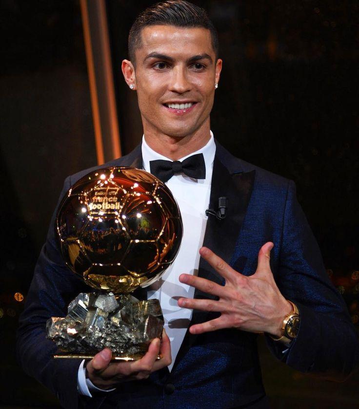 "Gefällt 5 Mio. Mal, 44.9 Tsd. Kommentare - Cristiano Ronaldo (@cristiano) auf Instagram: """""