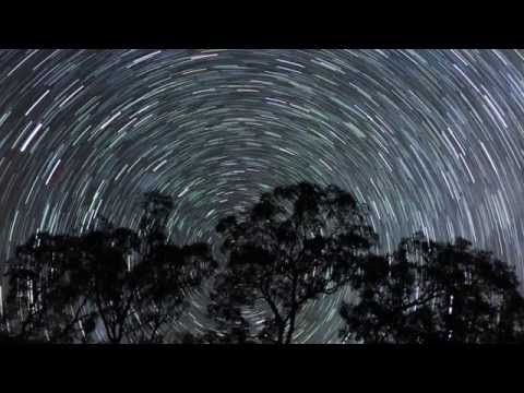 Photography tutorial: How to use star mode in Canon compact cameras - YouTube