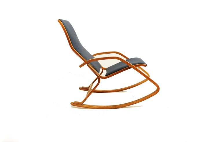 Houpací křeslo/Rocking chair