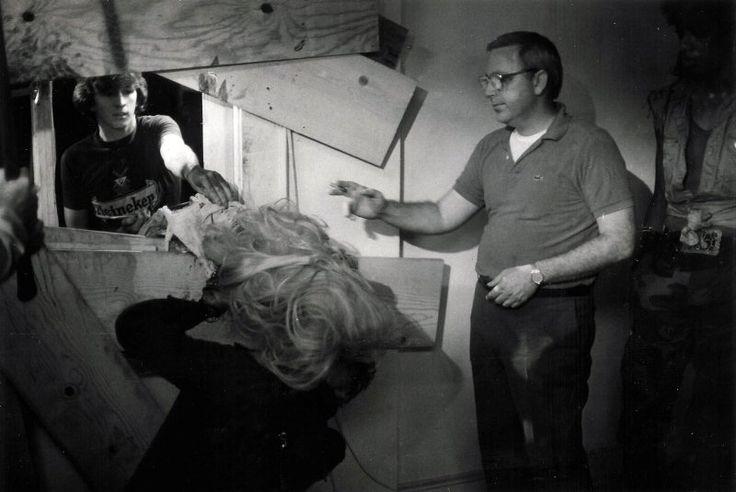 Pictures & Photos of Tony Gardner - IMDb