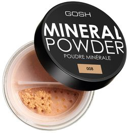 GOSH Mineral Powder 004