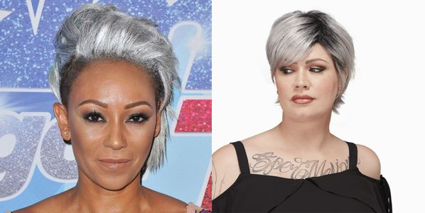 How to get grey hair: A guide for 2017's biggest hair colour trend https://buff.ly/2ocqjZc?utm_content=bufferc3918&utm_medium=social&utm_source=pinterest.com&utm_campaign=buffer or look at our gorgeous range of grey hair wigs https://buff.ly/2o9ScB7?utm_content=bufferf68b4&utm_medium=social&utm_source=pinterest.com&utm_campaign=buffer