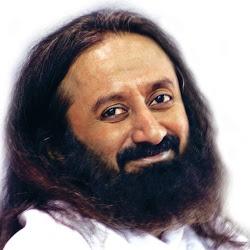 H. H. Sri Sri Ravi Shankar <3