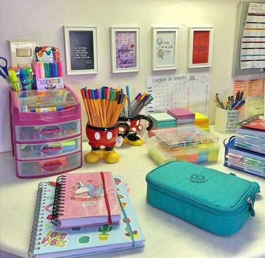Utiles de escritorio mi pasion