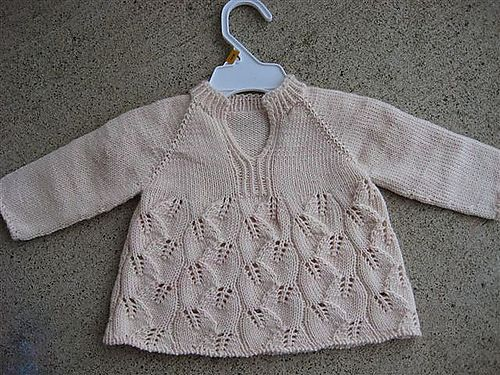 Knitting Kfb Twice : Images about knitted baby toddler children s