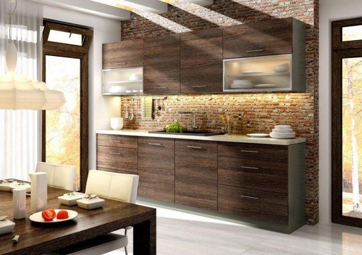 NEL zabudowa kuchenna meble systemowe tanie kuchnie online Salon Rzeszów