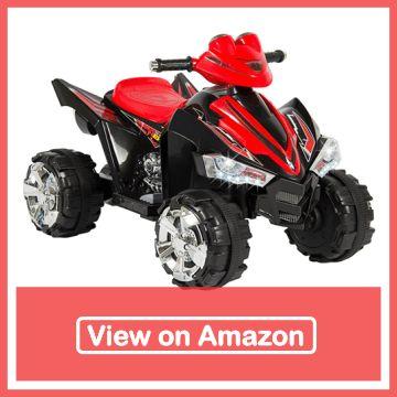 Kids ATV Quad 4 Wheeler