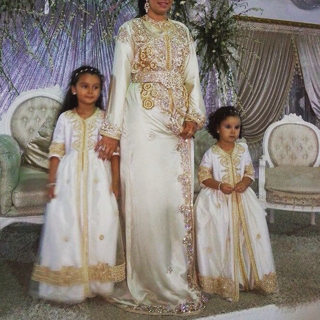 Moroccans Takchitas for both Mums and daughters#moroccancaftan#moroccandresses#moroccans#Morocco