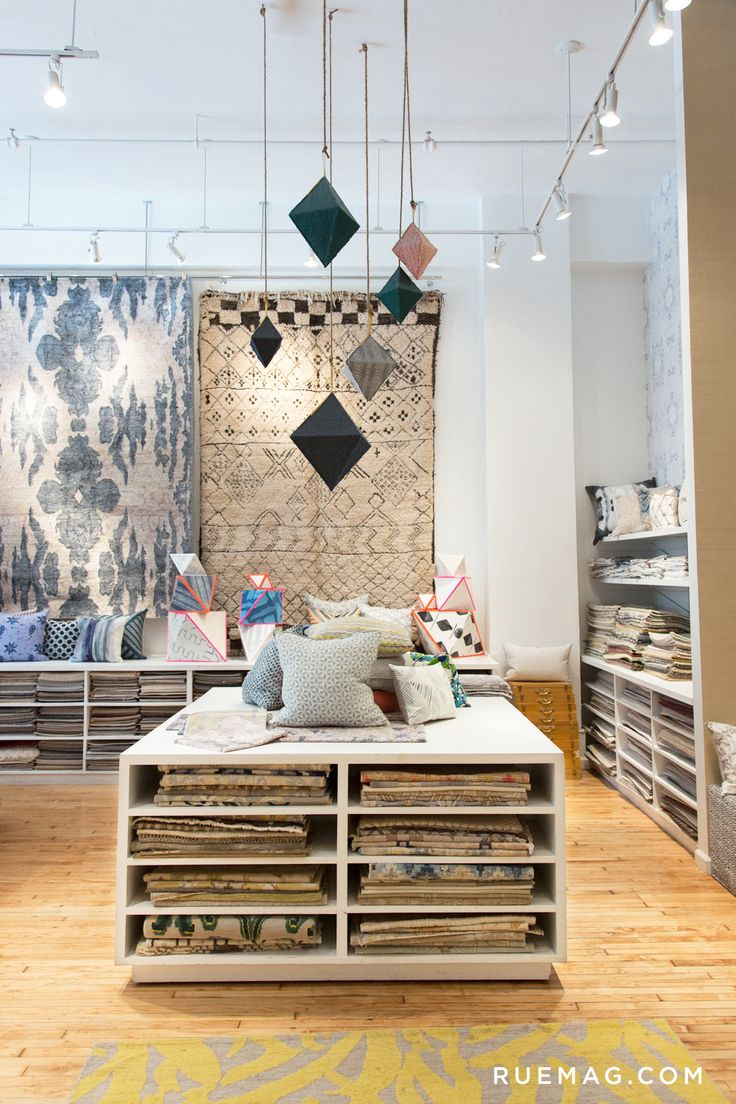 Studio Four NYC: Revolutionizing the Textile Industry | Rue