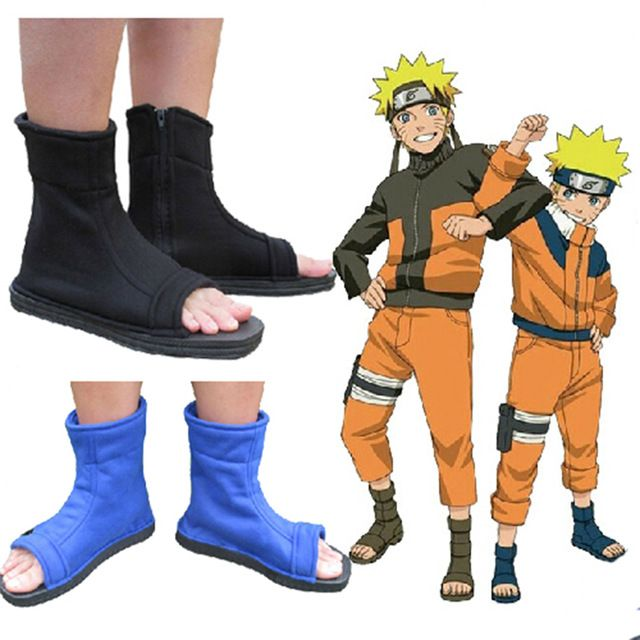 Image result for naruto shoes