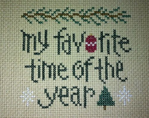 1151 Best Images About Christmas Stitchery On Pinterest