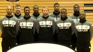 Eagles cup run ends with Leicester Riders defeat | Tyne Tees - ITV News