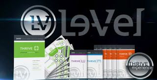 Health and Wellness guide: Le-vel Thrive. Is the experience worth it?