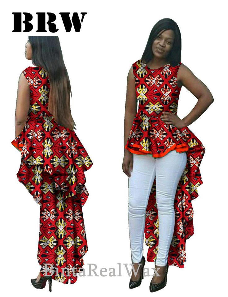 25 best ankara clothing images on pinterest african for Best custom made dress shirts online