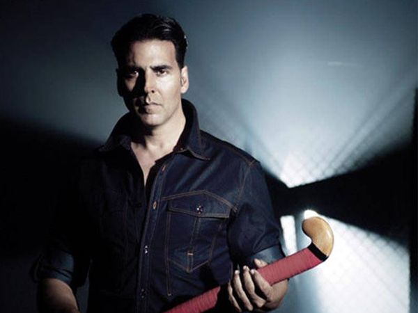 Akshay Kumar's upcoming film 'Gold' leaves the daughter of Olympic Medalist upset