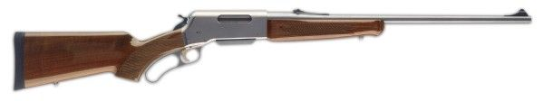 BLR Lightweight Stainless with Pistol Grip, Center Fire Lever Action Hunting Rifle, Browning Firearms Product