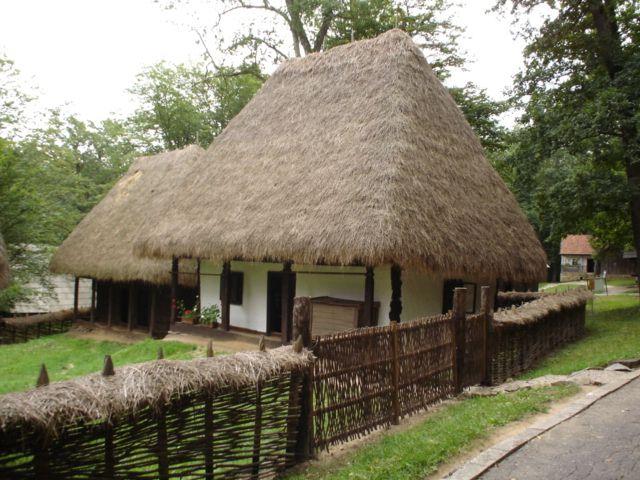 Muzeul Astra din Sibiu