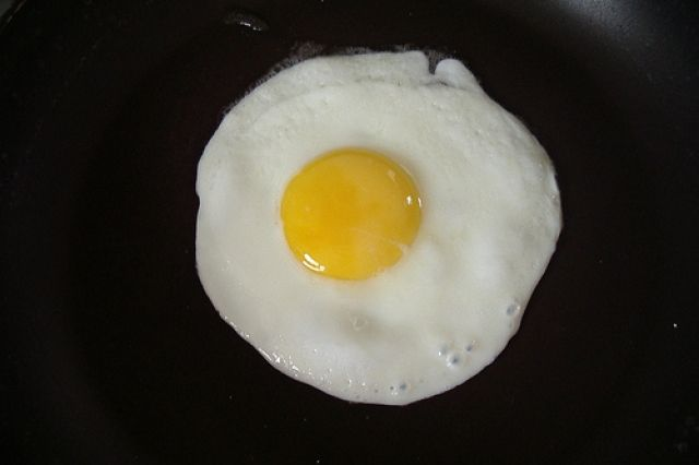 The Nutritional Value of Egg Whites Versus Egg Yolks: What Do You Use?   A Healthier Michigan