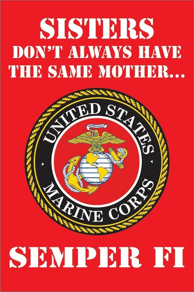 Women of the USMC Semper Fi