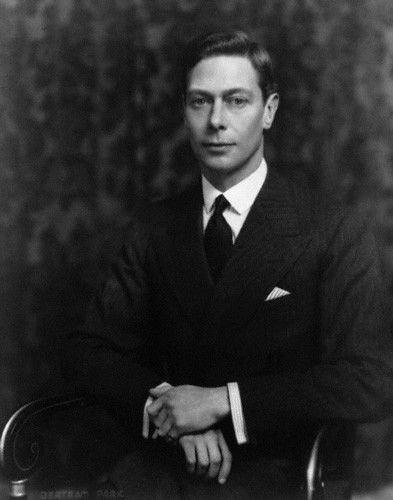 George VI (British Monarchy)