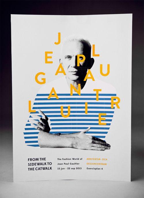 Amanda Berglund | http://amandaberglund.com A poster for a...