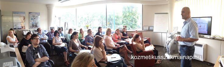 Összetett testkezelő rendszerek - Kozmetikus Szakmai Nap 2014.05.27. http://kozmetikusszakmainap.hu/eloadasok/a-maximalis-kezelesi-eredmenyek-titka/