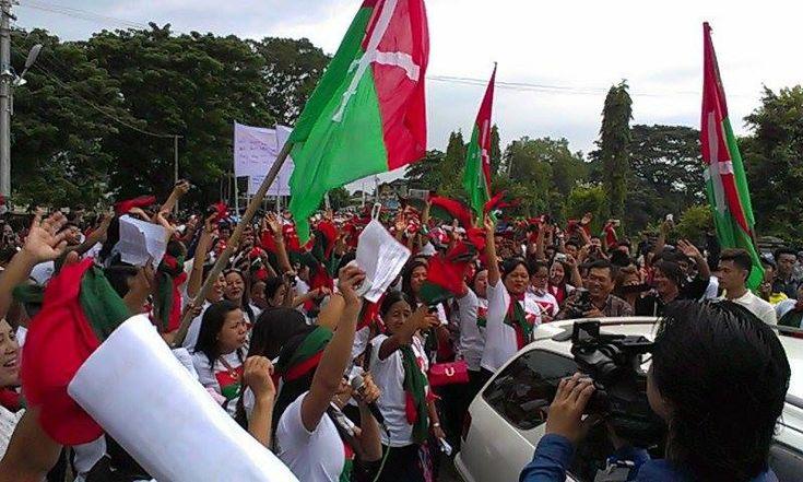 KIO-Burmese Government Dialogue Begins in Myitkyina - Burma Link
