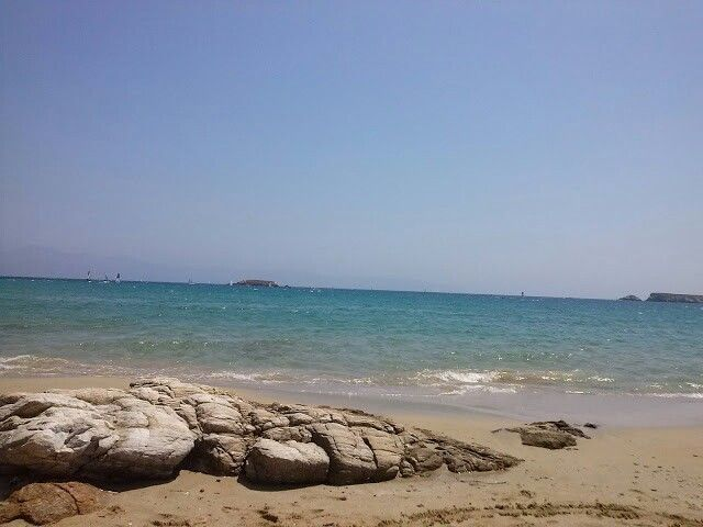 Golden beach(tserdakia)