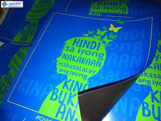 Magnetic Stickers for Cars - HLAF Philippines