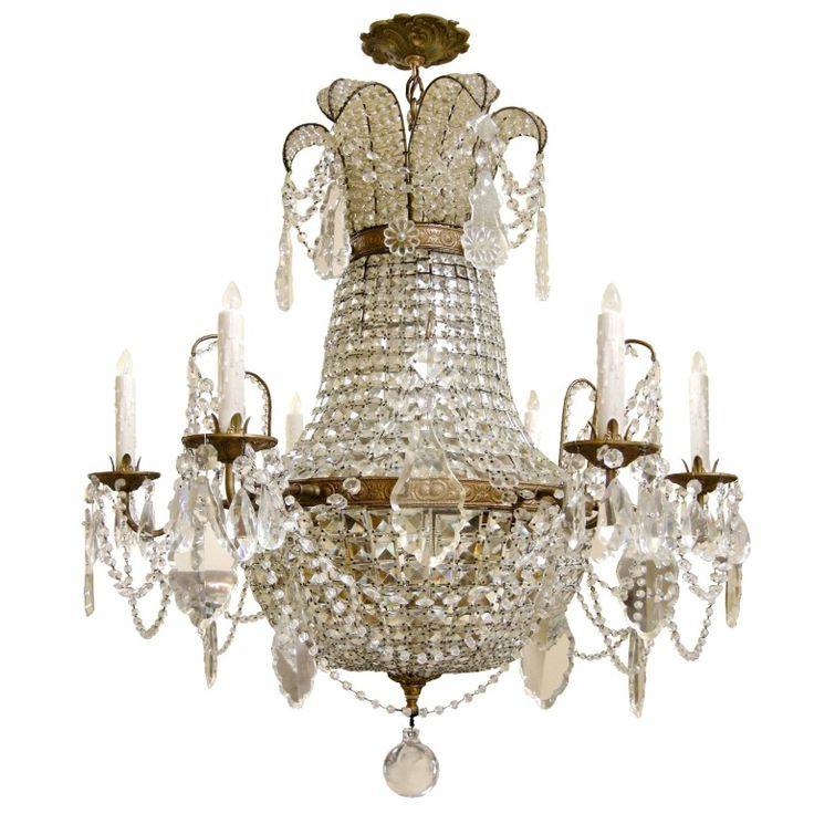 455 Best Images About Chandeliers Lighting On Pinterest