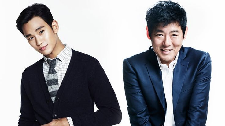 """Sung Dong Il Says Working With Kim Soo Hyun On """"Real"""" Was A Dream Come True 