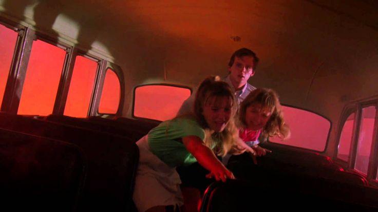 """Bus"" - A Nightmare on Elm Street 2: Freddy's Revenge"