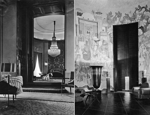 Ruhlmann Artdeco Design Art Interior Deco InteriorsDesign HistoryHollywood RegencyDesign