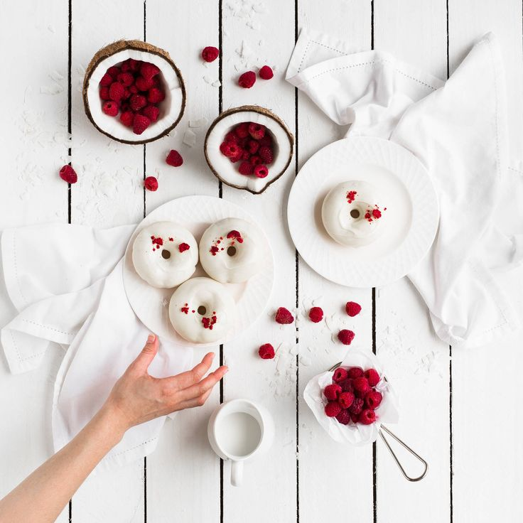Charli Burrowes Photography Food Fotography