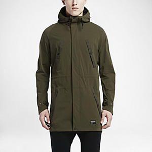 Nike FC Parka Men's Jacket