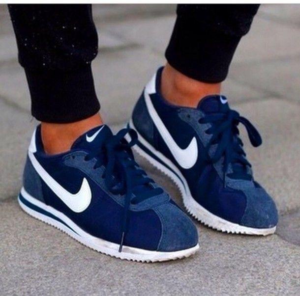 Nike Femme Cortez