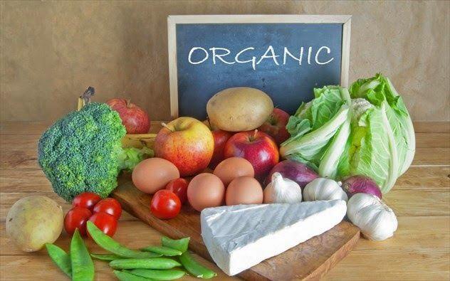 Αγοράστε βιολογικά τρόφιμα... έξυπνα και οικονομικά!