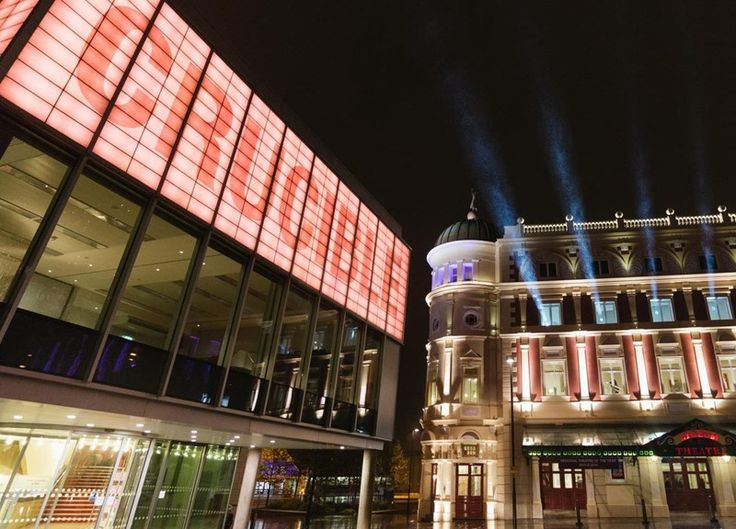 sheffield theatre case Sheffield theatres host theatron culture shift 2 conference sheffield theatres will host the culture shift there will be case study presentations from.