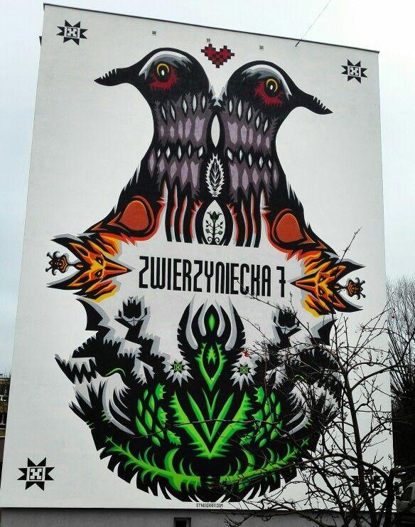 ul. Zwierzyniecka