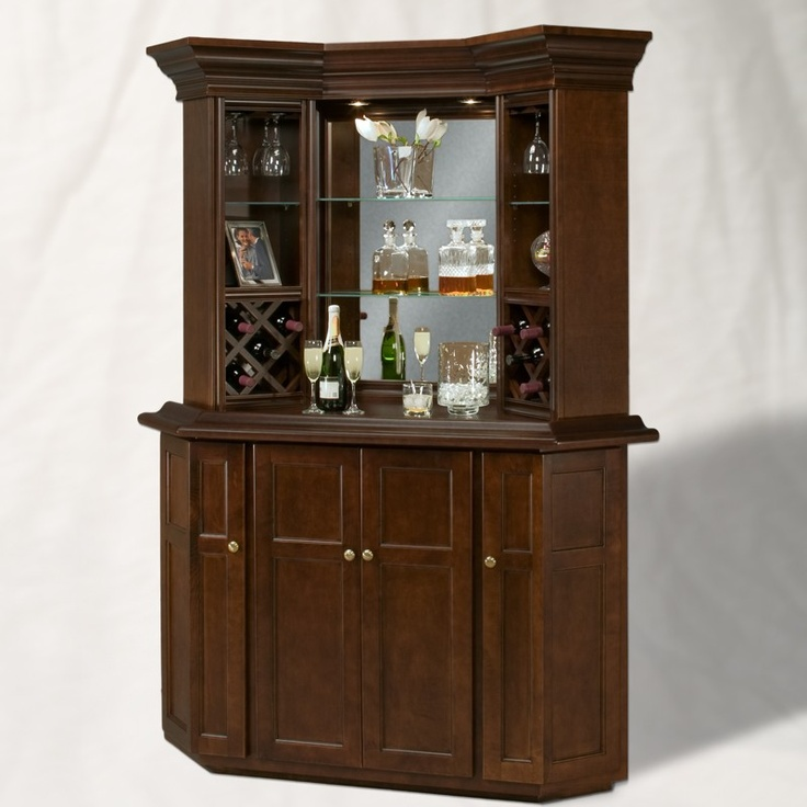 Corner Home Bar Ideas: Joy Studio Design Gallery - Best Design