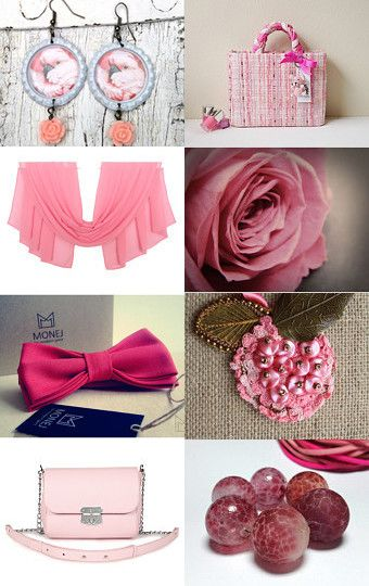 Spring trends by nevin sonmez on Etsy--Pinned with TreasuryPin.com