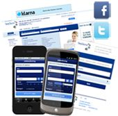 På StepStone försöker vi vara där du är när du letar nytt jobb. Via mobilen. e-postutskick, sociala medier. Allt för att förenkla ditt jobbsökande.