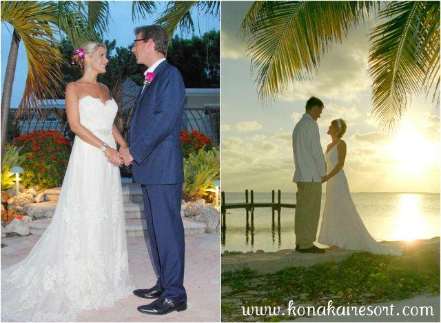 destination wedding hot spots the florida keys key west