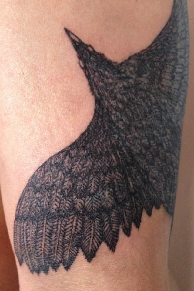 17 best images about kiki smith mixed media artist on for Kiki tattoo artist