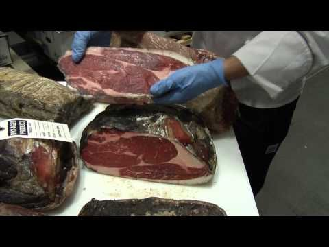 Wet Aged vs Dry Aged Beef - YouTube