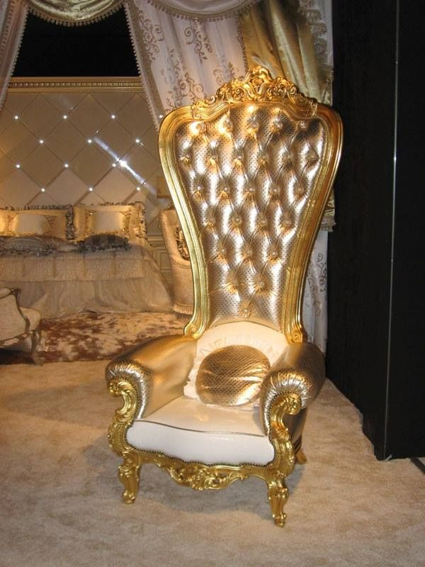 341 best images about chair 10 on pinterest baroque for Throne chair plans