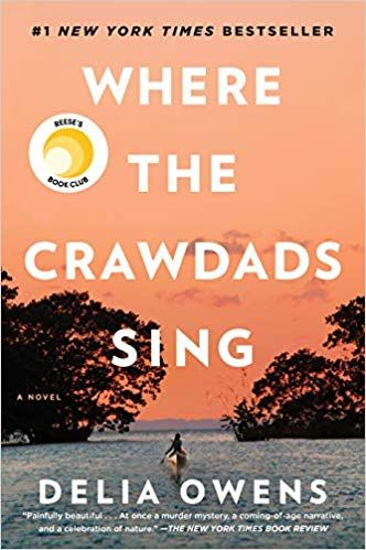 When the crawdads sing book