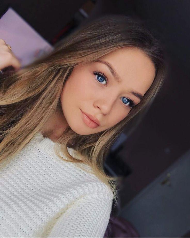 Connie talbot 2018